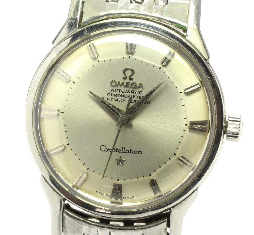 腕時計, メンズ腕時計 OMEGA 12 cal,551