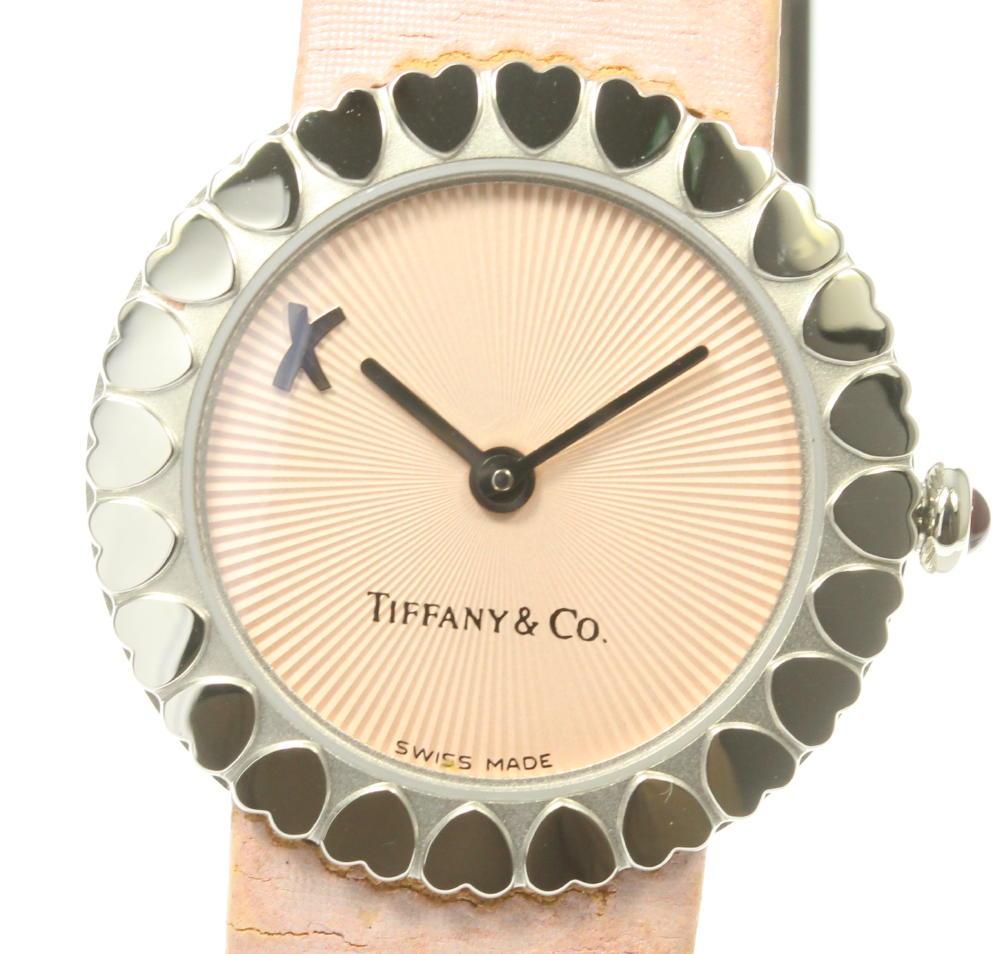 腕時計, レディース腕時計 TIFFANYCo.