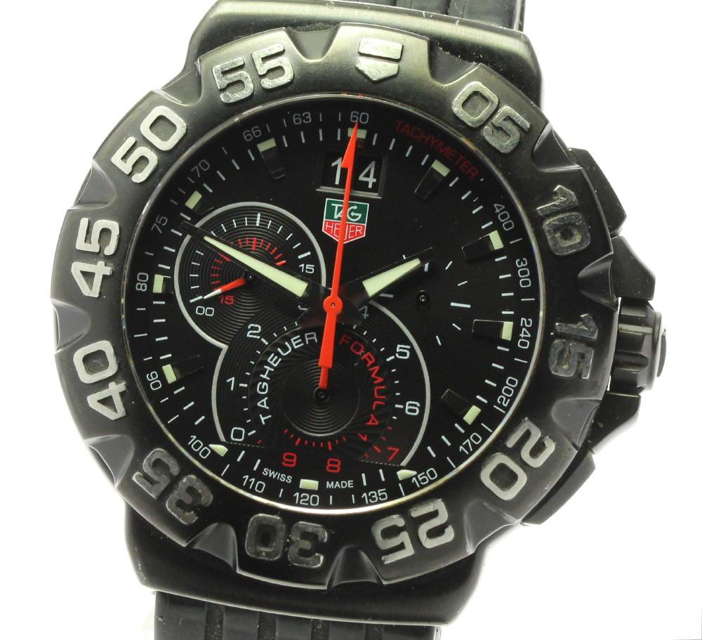 腕時計, メンズ腕時計 TAG HEUER 1 CAH1012 ev10