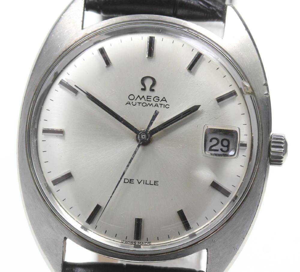 腕時計, メンズ腕時計 OMEGA cal.565