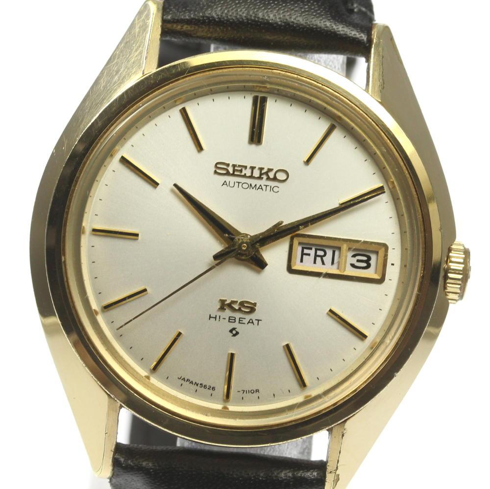 腕時計, メンズ腕時計 SEIKO 5626-7113