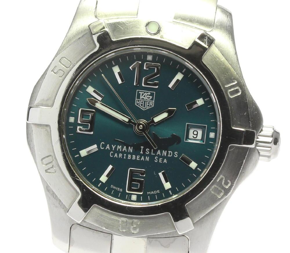 腕時計, レディース腕時計 TAG HEUER 1000 WN131M