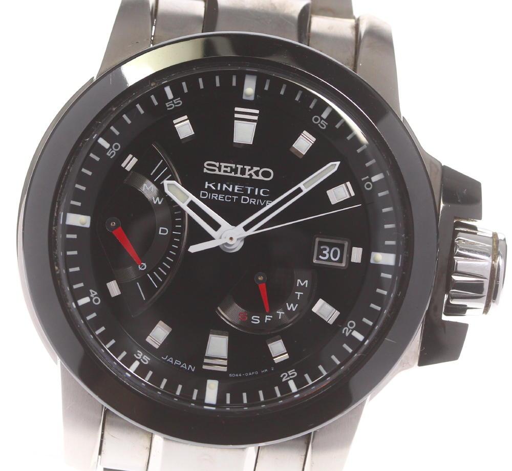 腕時計, メンズ腕時計 SEIKO SAGG011