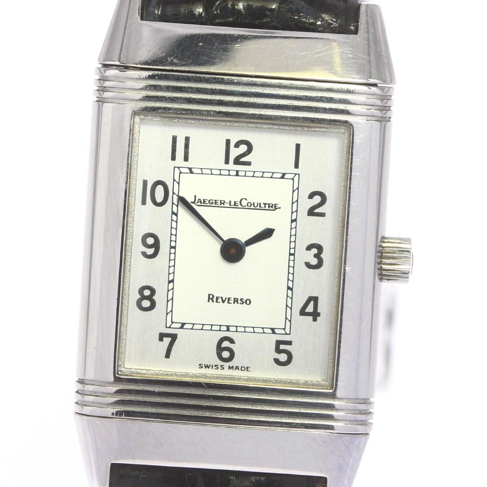 腕時計, レディース腕時計 JAEGER-LECOULTRE 260.8.08