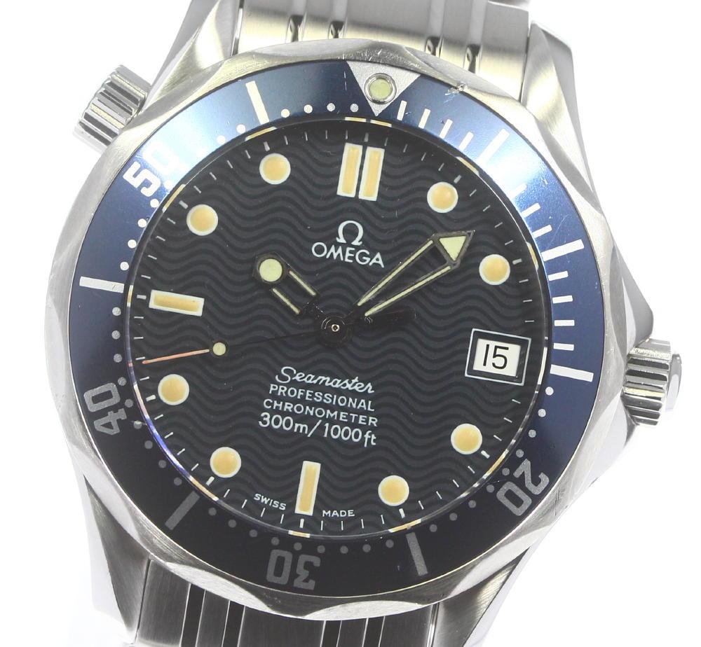 腕時計, メンズ腕時計 OMEGA 300 2551.80