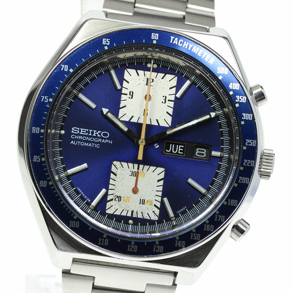 腕時計, メンズ腕時計 SEIKO 6138-0031