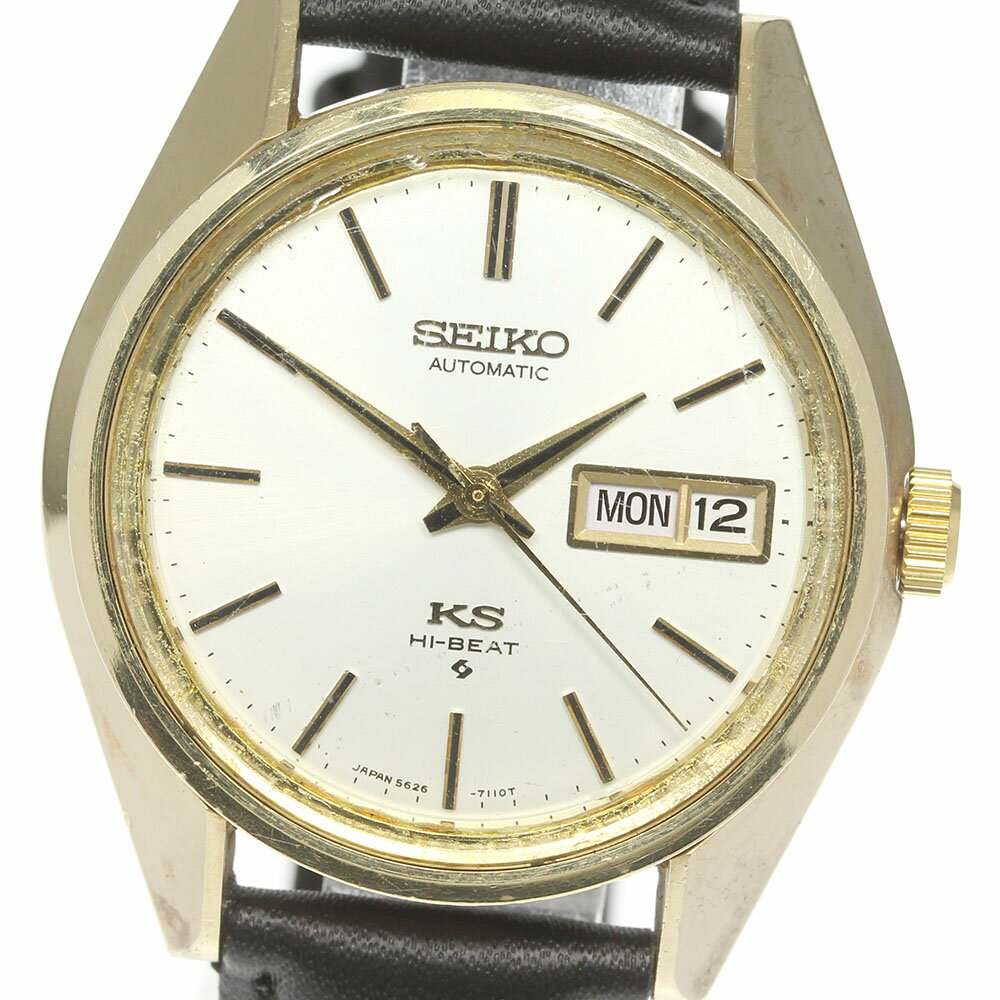 腕時計, メンズ腕時計 SEIKO 5626-7110