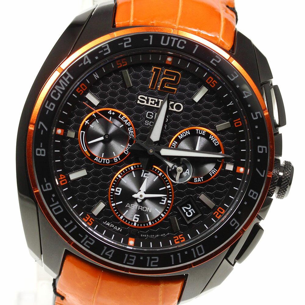 腕時計, メンズ腕時計 SEIKO Honda NSX 2019 200 SBXC0395X53-0AP0