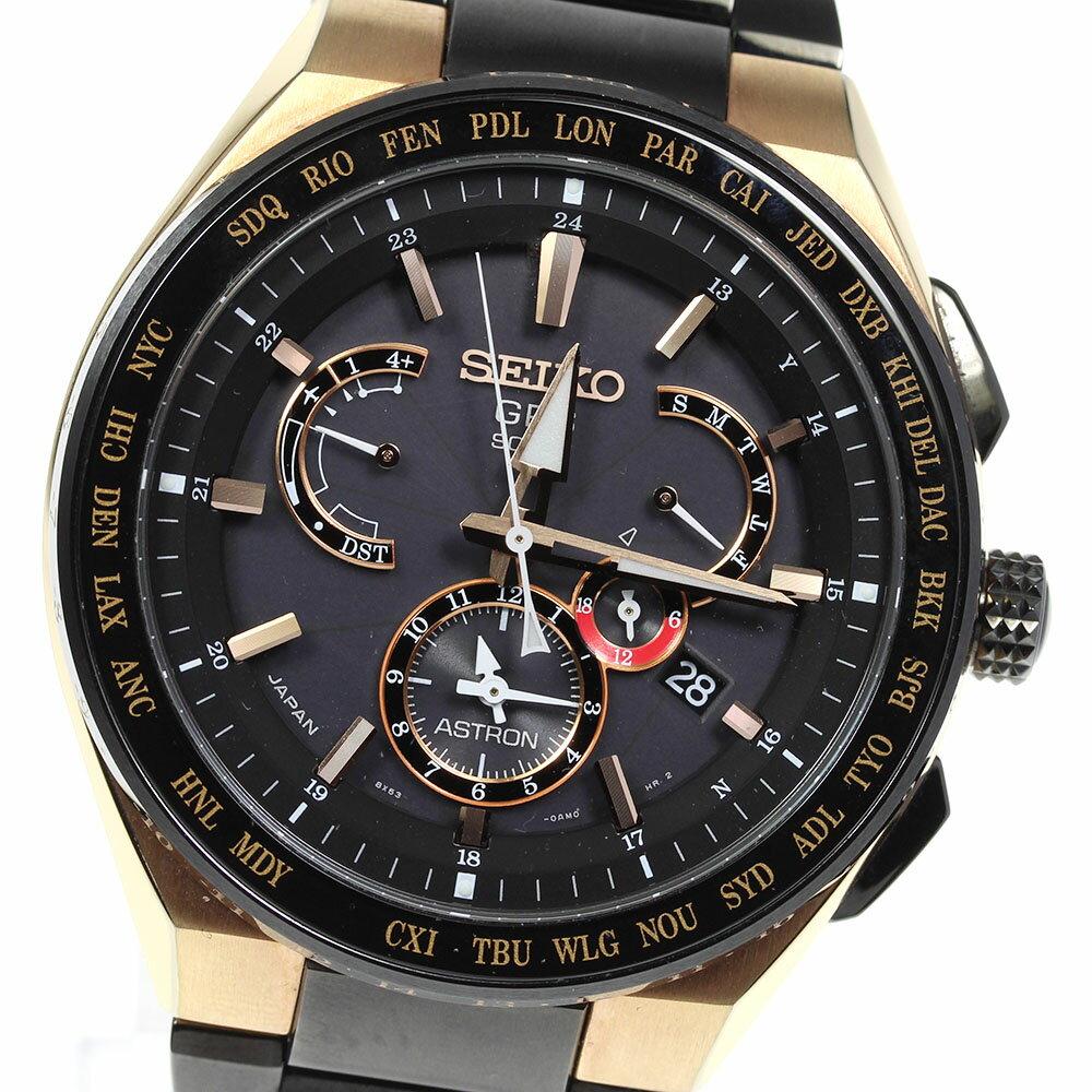 腕時計, メンズ腕時計  SEIKO 8X53-0AV0-2SBXB126 GPS