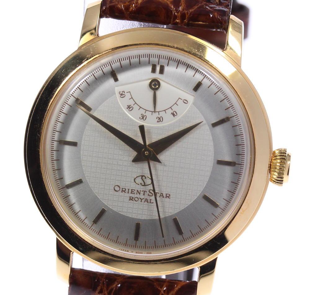 腕時計, メンズ腕時計  ORIENT WZ0011EG