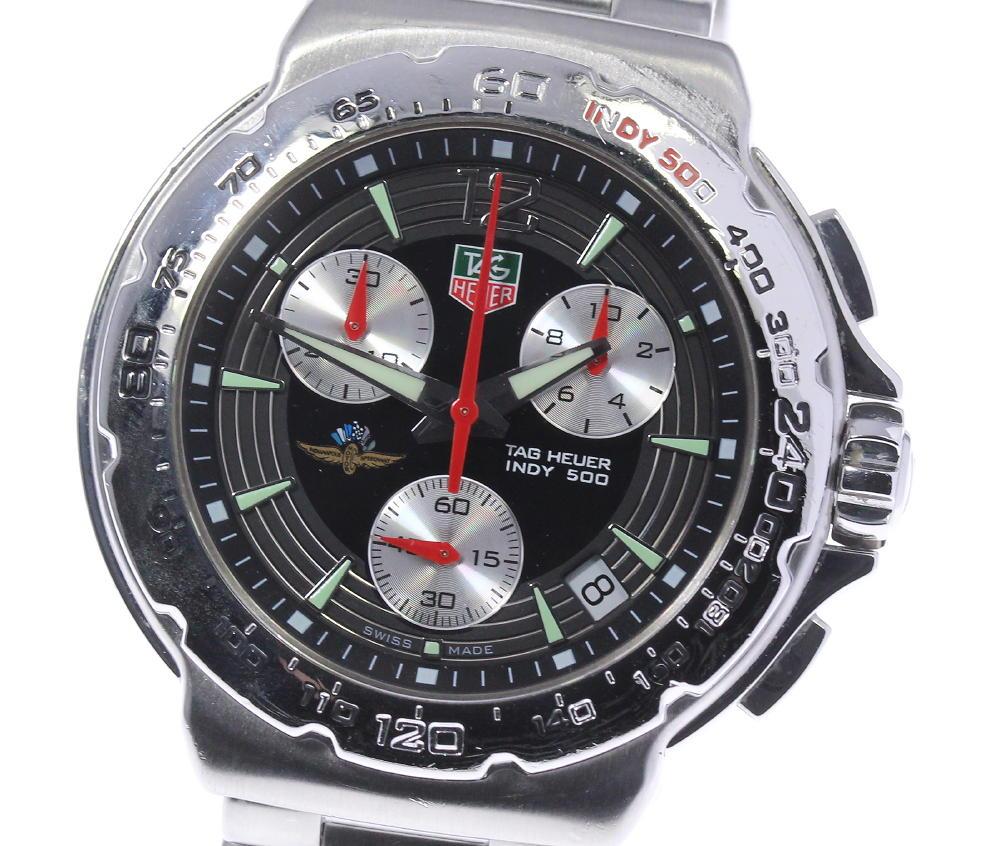 腕時計, メンズ腕時計 TAG HEUER 1 CAC111B-0 500