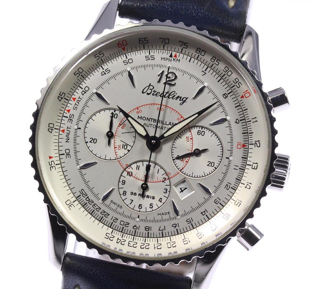 腕時計, メンズ腕時計 BREITLING A41030