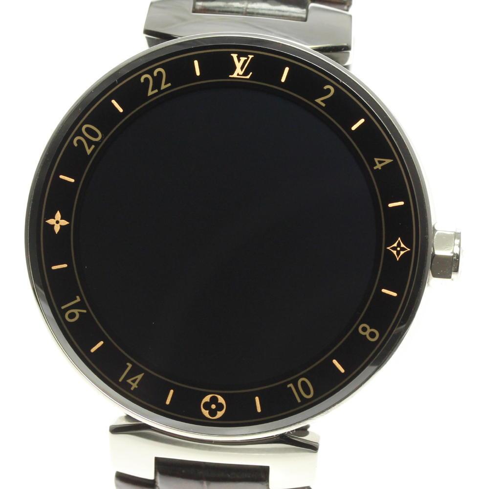 腕時計, メンズ腕時計 LOUIS VUITTON QA003Z