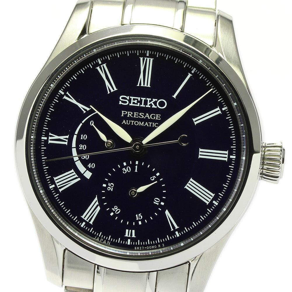 腕時計, メンズ腕時計 SEIKO SARW0476R27-00L0