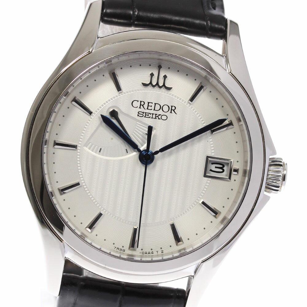 腕時計, メンズ腕時計 SEIKO K18WG GBLH9997R88-0AA0