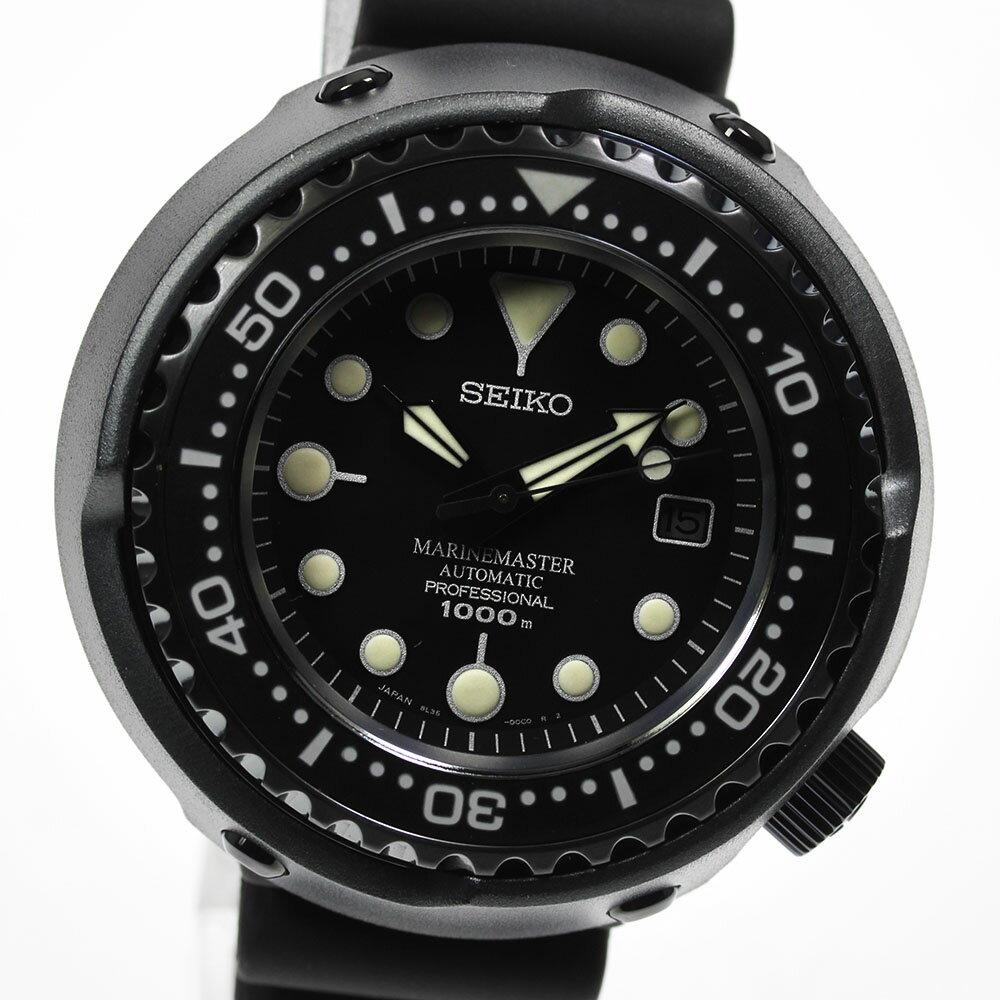 腕時計, メンズ腕時計 SEIKO 1000 SBDX0118L35-00C0