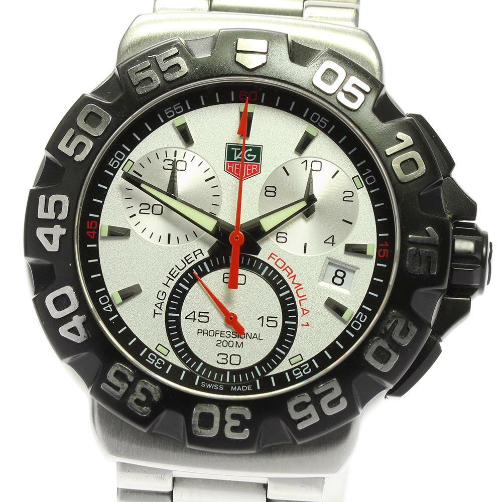 腕時計, メンズ腕時計 TAG HEUER 1 CAH1111