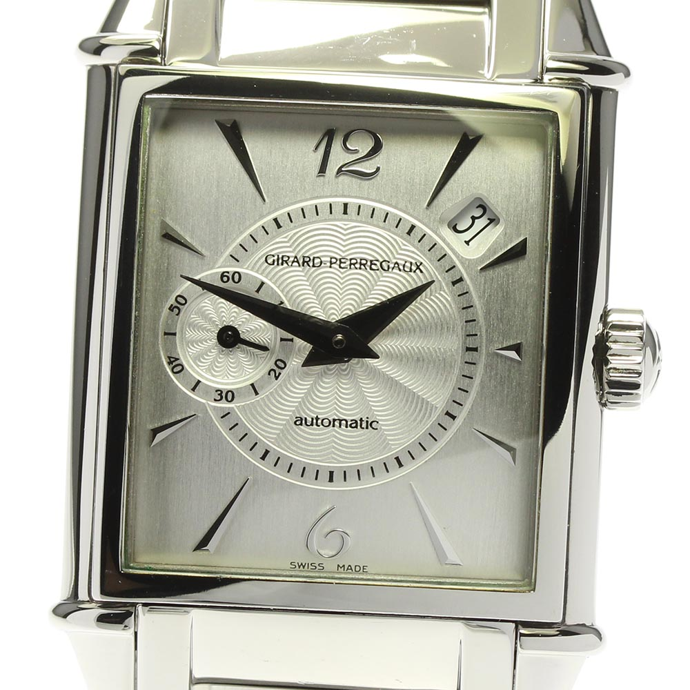 腕時計, メンズ腕時計 GIRARD-PERREGAUX 1945 25932
