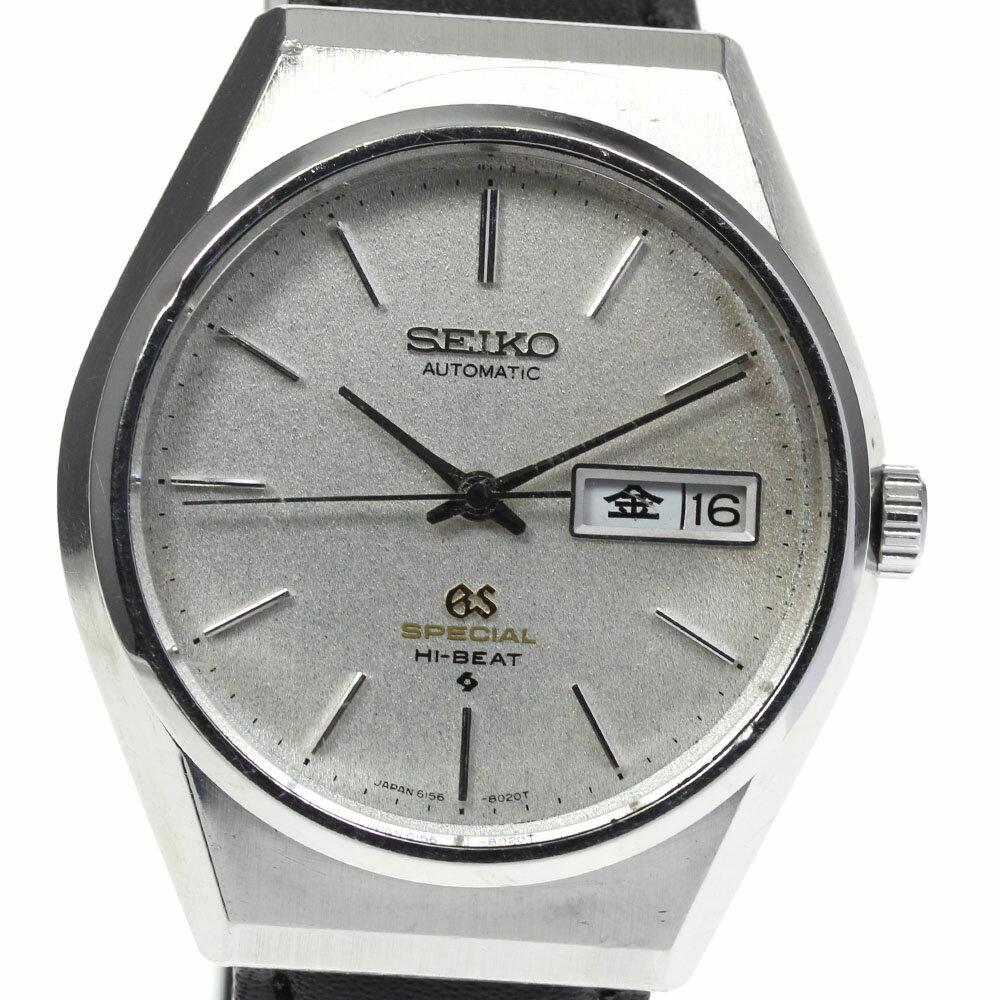 腕時計, メンズ腕時計 SEIKO 6156-8040