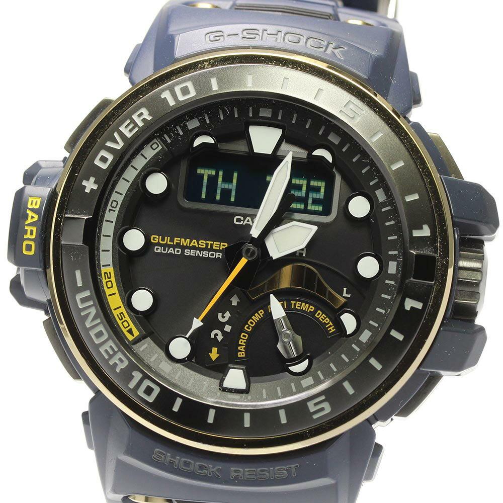 腕時計, メンズ腕時計 CASIO G GWN-Q1000NV-2AJF