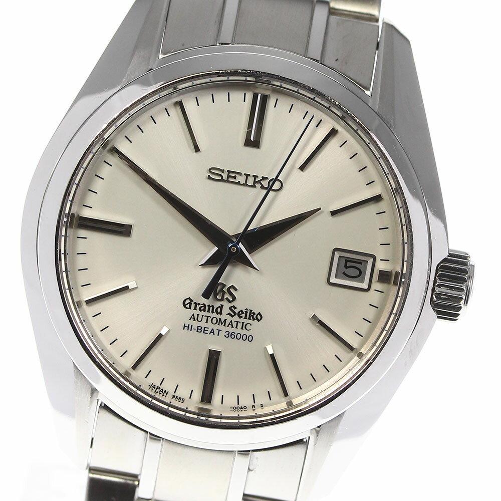 腕時計, メンズ腕時計 SEIKO 36000 SBGH0019S85-00A0
