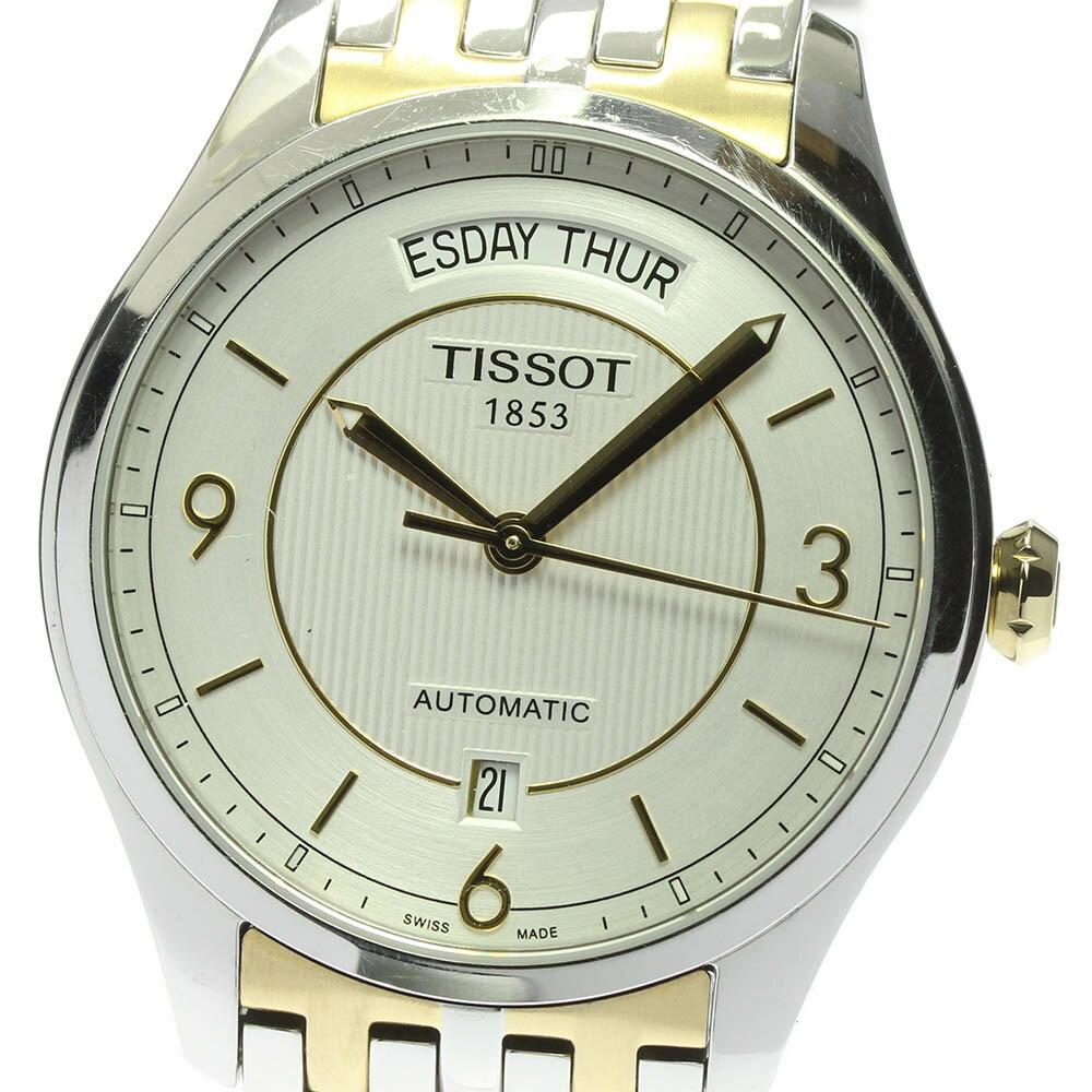 腕時計, メンズ腕時計 TISSOT T038430A