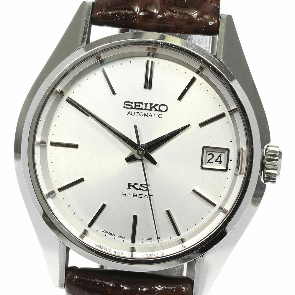 腕時計, メンズ腕時計 SEIKO 2000 Cal.4S15A SCVN0014S15-7040