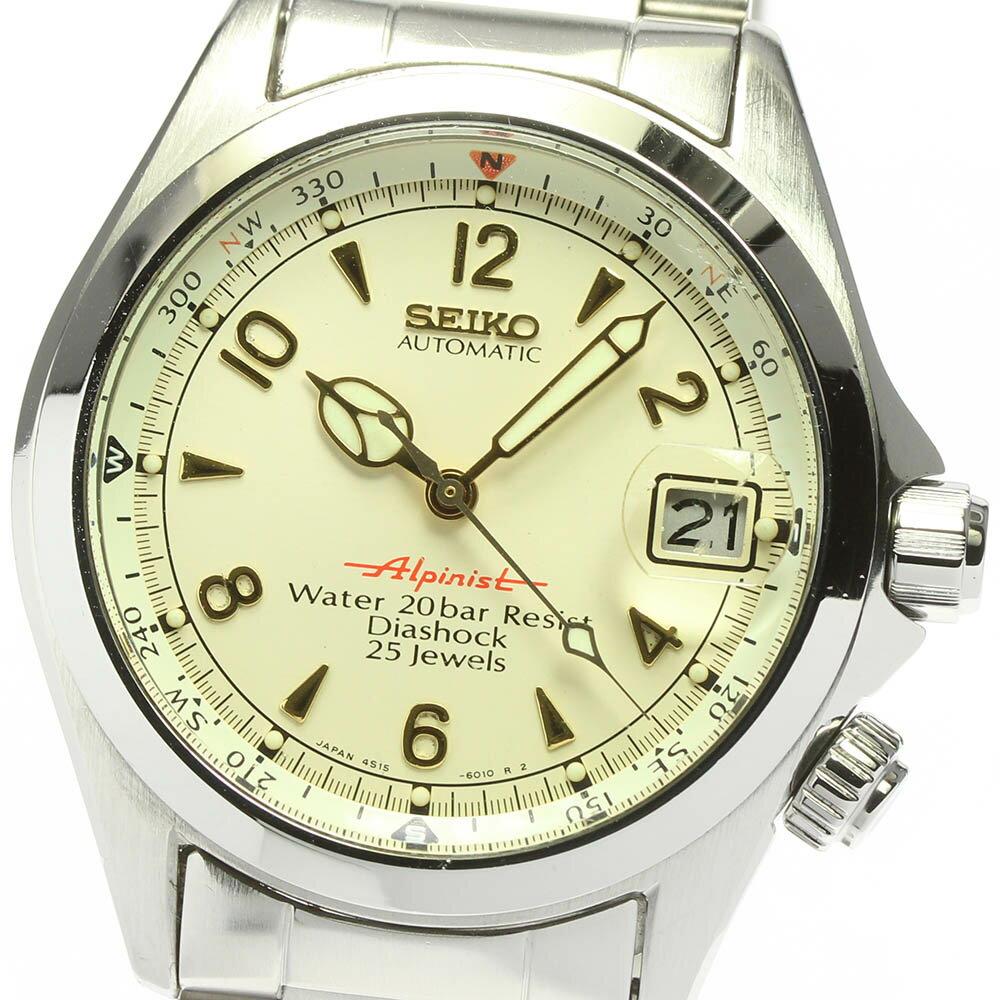 腕時計, メンズ腕時計 SEIKO 4S15-6000SCVF007