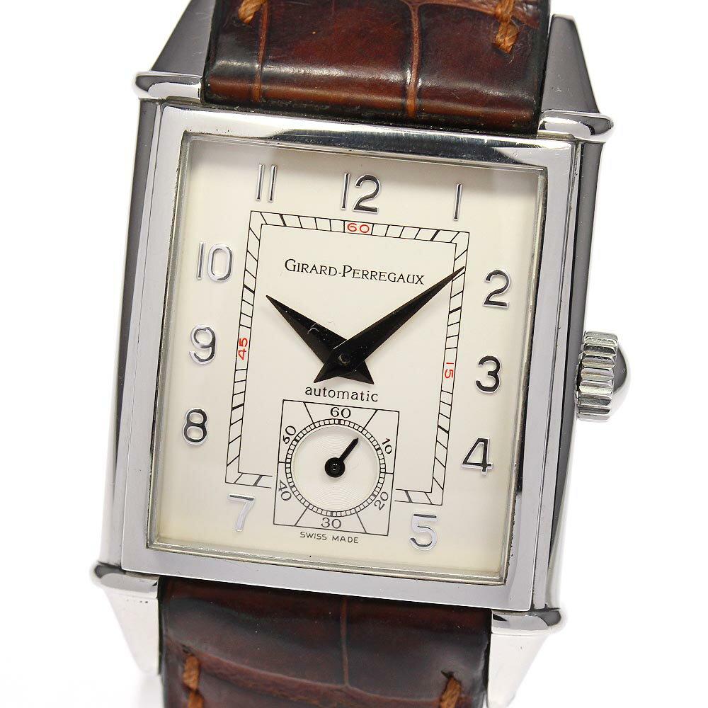 腕時計, メンズ腕時計 GIRARD-PERREGAUX 1945 2593