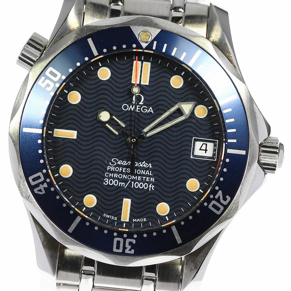 腕時計, 男女兼用腕時計 OMEGA 300 2551.80
