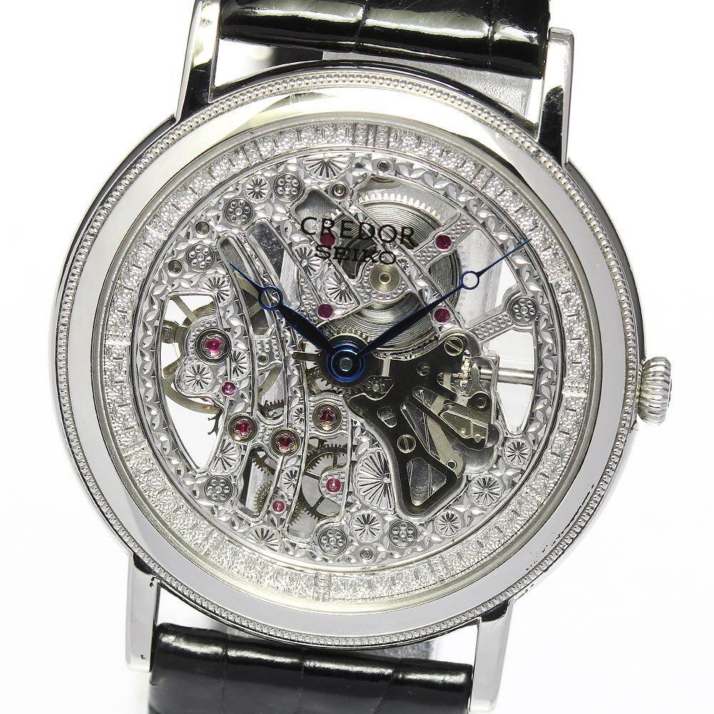 腕時計, メンズ腕時計 SEIKO PT950 GBBD9876899-0010