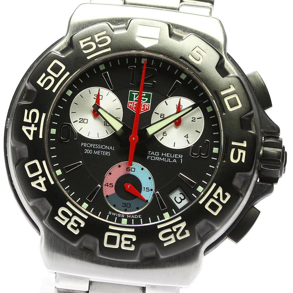 腕時計, メンズ腕時計 TAG HEUER 1 CAC1110-0.BA0850
