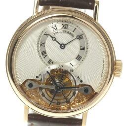 22db482219 ブレゲ(Breguet) クラシックコンプリケーション 5377PT/12/9WUの腕時計 ...