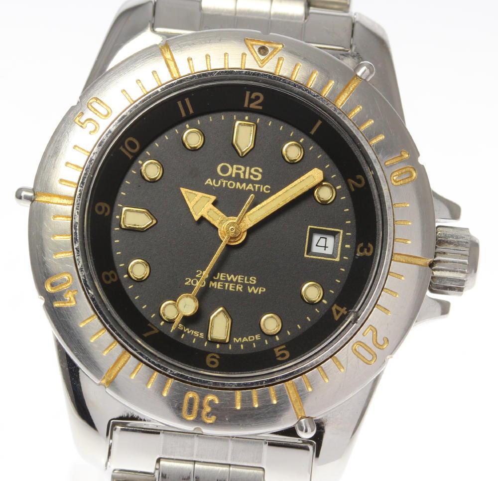 腕時計, レディース腕時計 ORIS 7426 18091419083