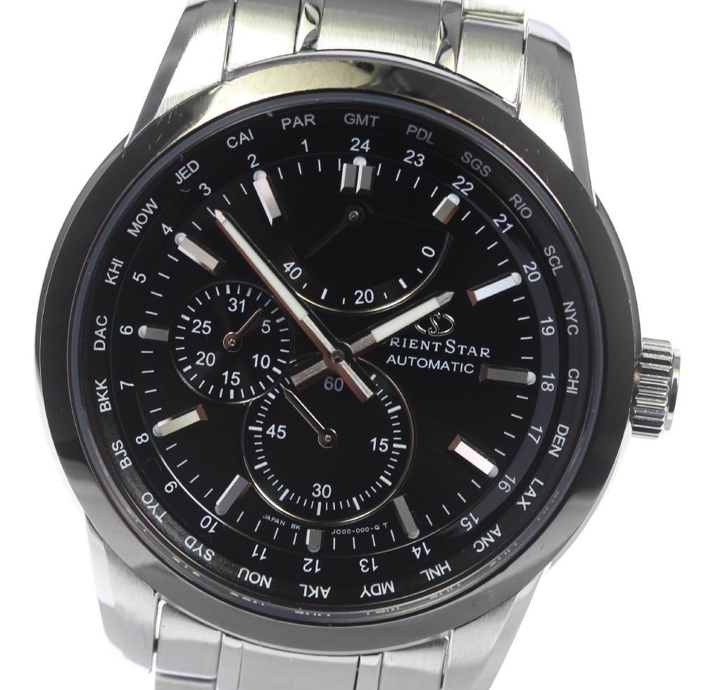腕時計, メンズ腕時計 ORIENT WZ0011JC 19021019083