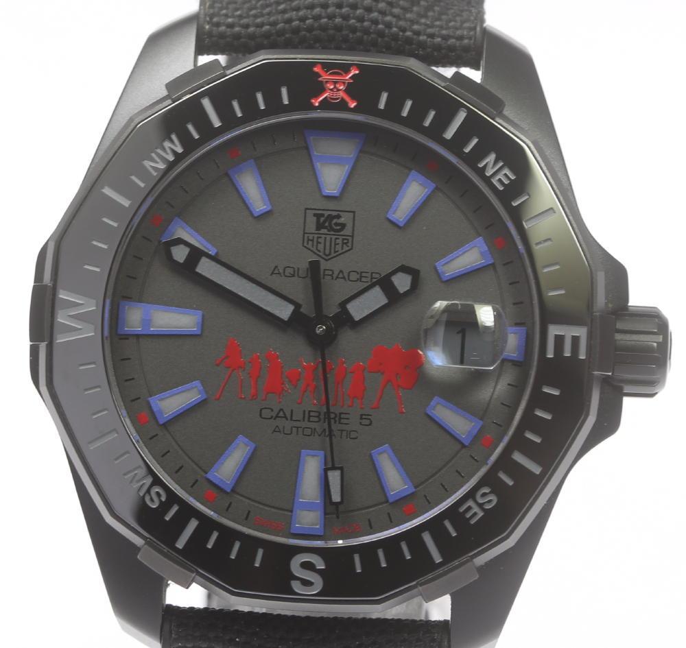 腕時計, メンズ腕時計 TAG Heuer 5 WAY218D 1000