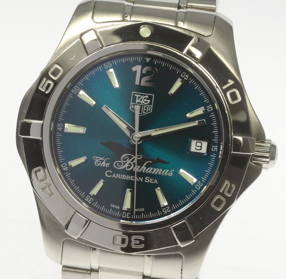 腕時計, メンズ腕時計 TAG Heuer WAF211R 1000