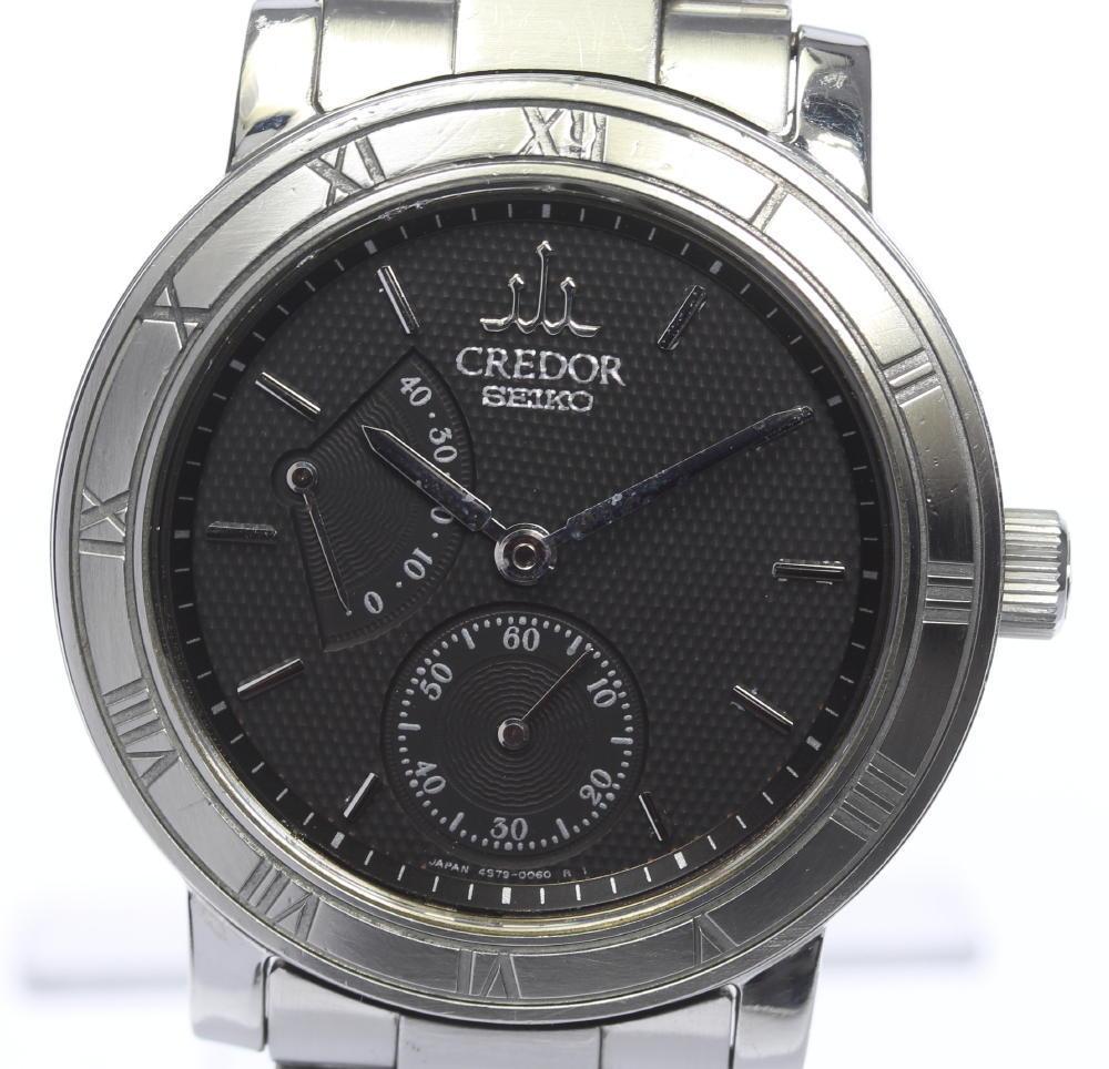 腕時計, メンズ腕時計 SEIKO 4S79-0020
