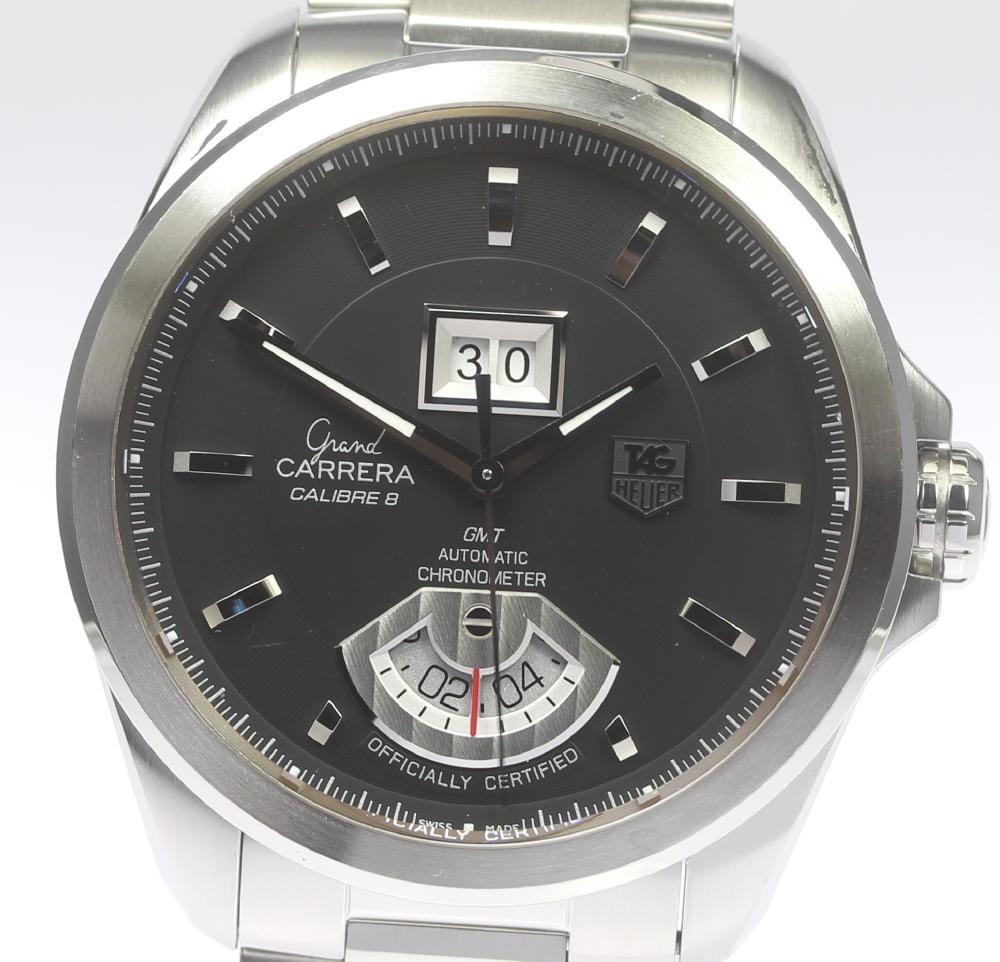 腕時計, メンズ腕時計 TAG HEUER GMT WAV5111 8 2024