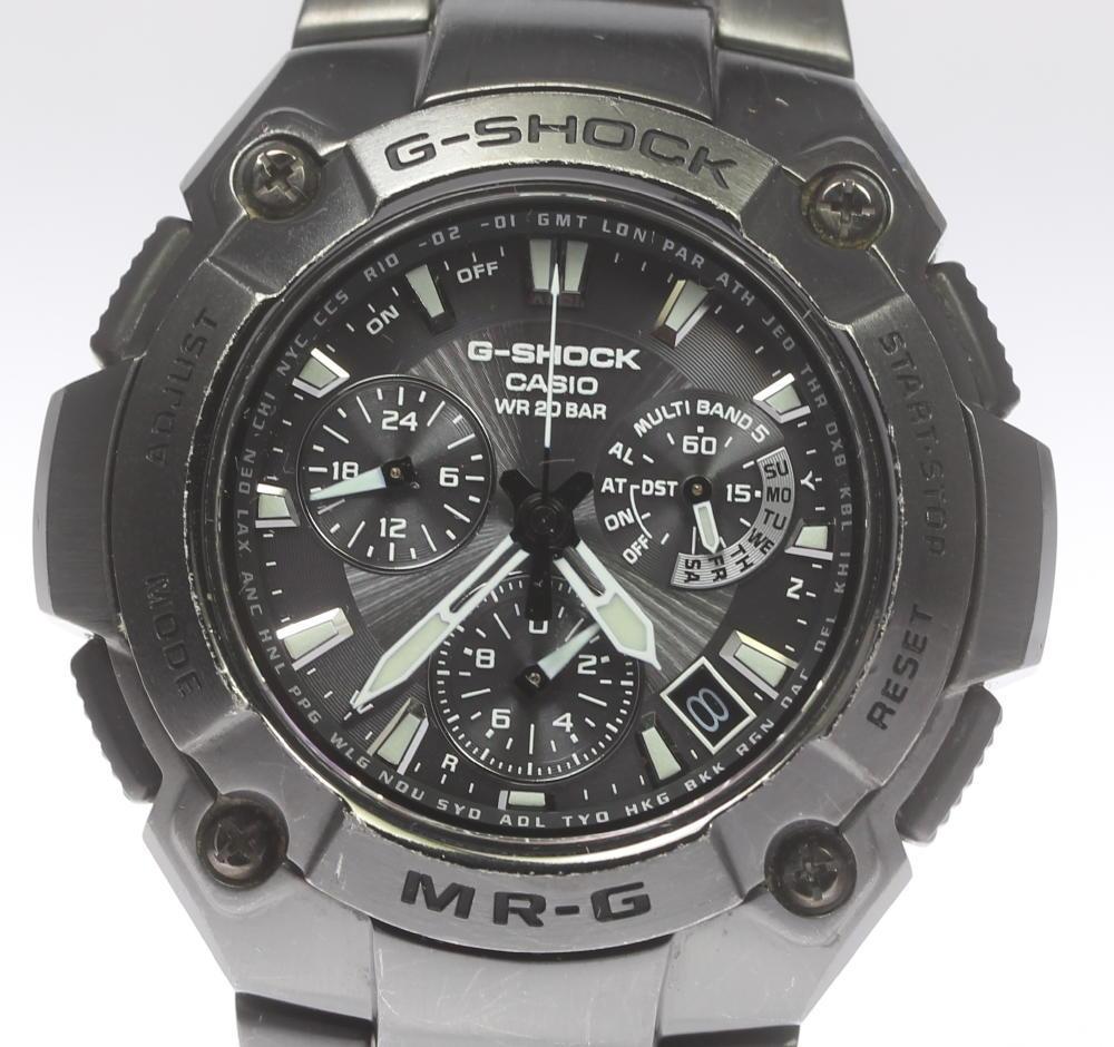 腕時計, メンズ腕時計 CASIO G-SHOCK MR-G MRG-7500BJ-1AJF
