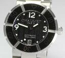 ショーメ クラスワン LM W17681-38B 自動巻き メンズ腕時計【中古】