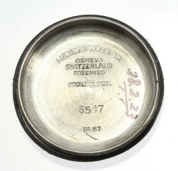 ロレックスオイスターパーペチュアル6517cal.1161デイトQZ【】