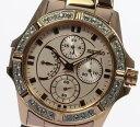 セイコー スワロフスキーベゼル 6G34 メンズ レディース腕時計【中古】
