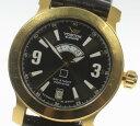 【3月20日価格改定!】【VOSTOK】 ボストーク AN-225 MRIYA ムリーヤ SS/GP 自動巻き メンズ腕時計 ★【中古】