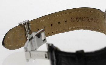【MauriceLacroix】モーリスラクロアMP6198レトログラード手巻き純正革ベルトメンズ【】
