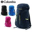 【送料無料】COLUMBIA コロンビア ハインズスパイアパッカブル 21L バックパック リュックサック ナイロンバッグ バッグ デイバッグ アウトドア ユニセックス メンズ レディース PU8113