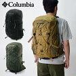 【送料無料】COLUMBIA コロンビア イーティーオーピーク 27L バックパック/ユニセックス メンズ レディース リュックサック デイバッグ アウトドア トレッキング 登山 PU8989
