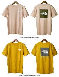 【ネコポス送料無料】THENORTHFACEノースフェイスメンズボックスロゴロングスリーブTシャツ(USA企画)MEN'SL/SBOXNSETEE/ロンTバックプリント長袖男性用(NF0A4763)