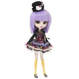 プーリップ TOKIDOKI×HELLOKITTY Violetta(トキドキ×ハローキティ ヴァイオレッタ)
