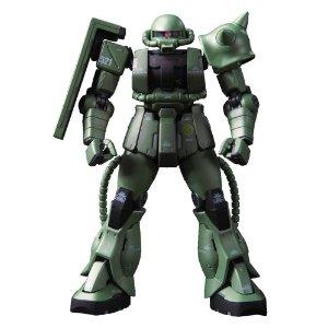 コレクション, フィギュア HCM-Pro SUPER HCM Pro MS-06J 2() ()